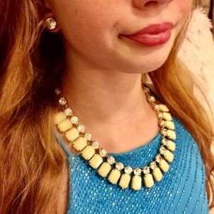 Kate Spade Opening Night Necklace